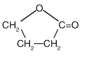 utyrolactone (GBL)